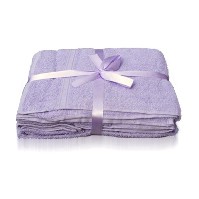 Downland Jumbo Towel Pair 450gsm