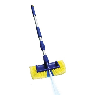 Blaster Brush Plus Water Broom