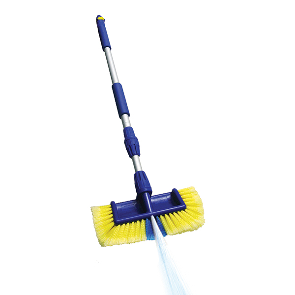 Blaster Brush Plus Water Broom No Colour
