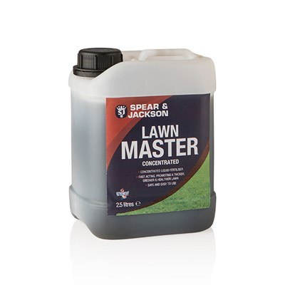 Spear and Jackson 2.5 Litre Lawn Master