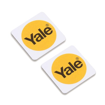 Yale Smart Door Lock Phone Tag (Twin Pack)