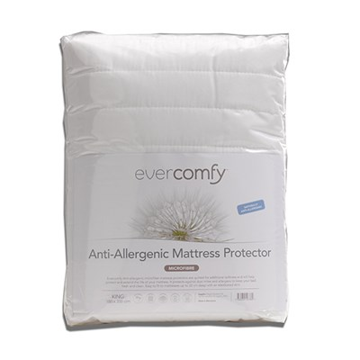 Dormeo Ever Comfy Double Mattress Protector
