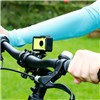 Activeon CX HD Pocket Action Camera with Waterproof Case, 8GB Micro SD Card and Handle Bar Mount