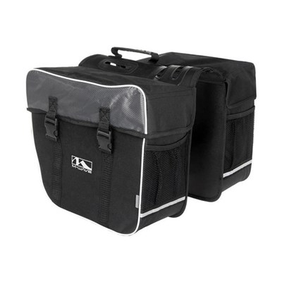 M-Wave Day Tripper Double Pannier Bag