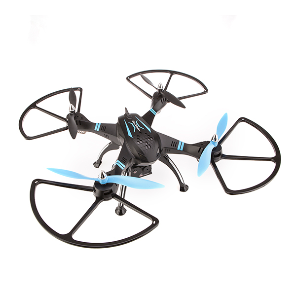 Viper Pro Drone with HD Camera and 2 Batteries No Colour