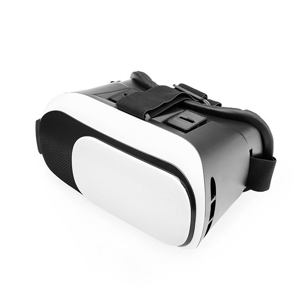 Viper VR Glasses No Colour