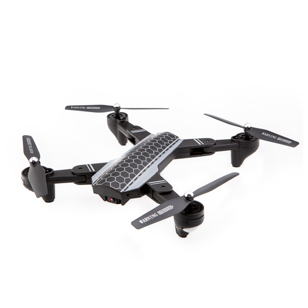 Xtreme Pro Foldable Drone with HD Camera No Colour