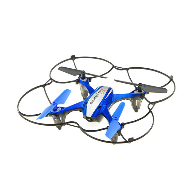 Racing Drone Live with HD Camera Blue