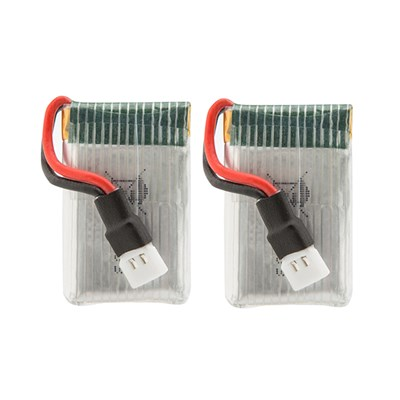 Racing Drone Spare Battery x 2