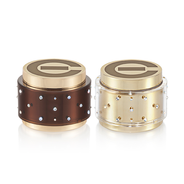 Elizabeth Grant Supreme Face Cream Duo, Gold Ed (Day 50ml, Night 50ml) No Colour