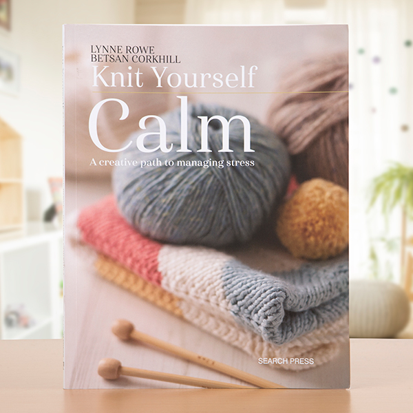 Knit Yourswlf Calm 406123