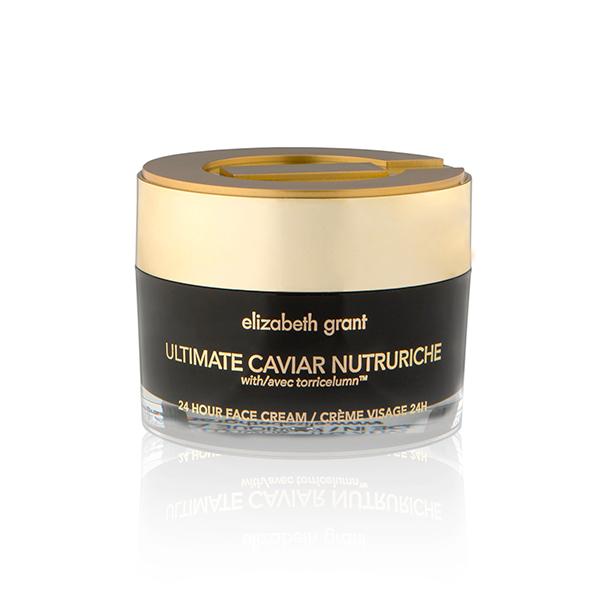 Elizabeth Grant Ultimate Caviar Nutruriche 24hr Face Cream 100ml No Colour