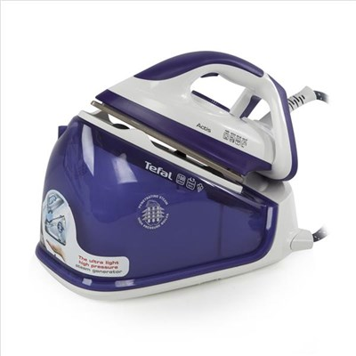 Tefal Actis Steam Generator - Purple