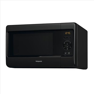 Hotpoint Microwave With Grill 24L - Black