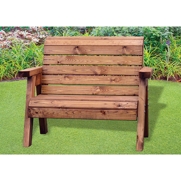 Charles Taylor Little Fellas Traditional Bench No Colour