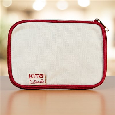 Kit N Caboodle USB Carry Case