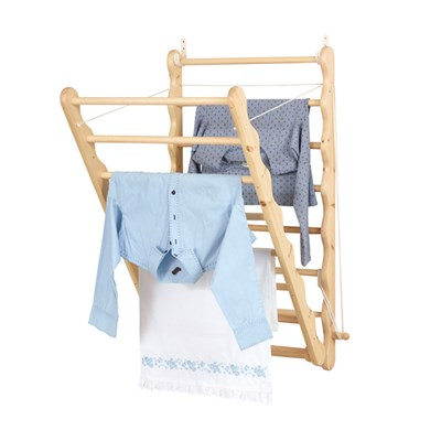 Bunty Slim Laundry Ladder