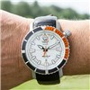 Vostok Europe Gents Mriya Automatic Watch With Interchangeable Strap and Dry Box