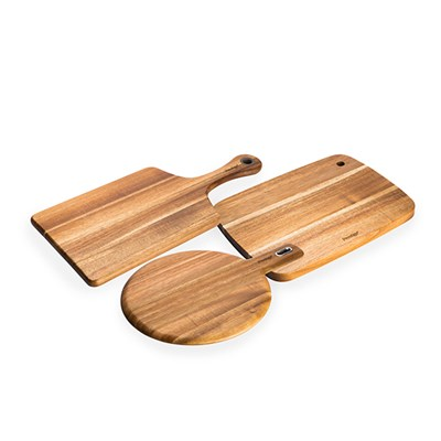 Moments Cutting Board Set