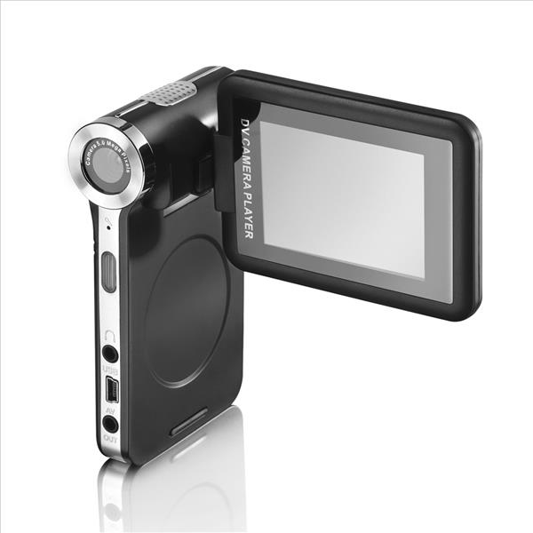 "Teknique 2.4"" Digital Video Camcorder"