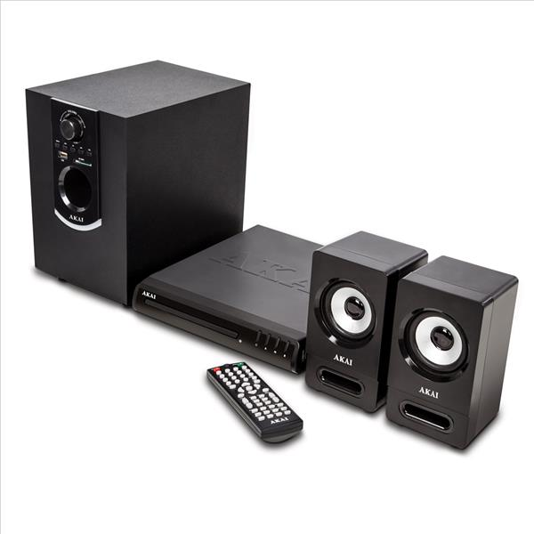 Akai tooth 50W Home Theatre