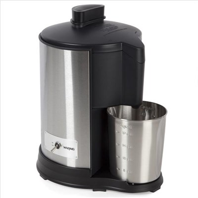 Waring Commercial Juice Extractor