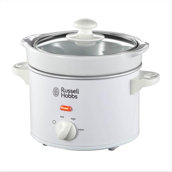 Image of 2L Compact Slow Cooker 408197