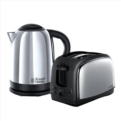 Lincoln Pack- Kettle  Toaster