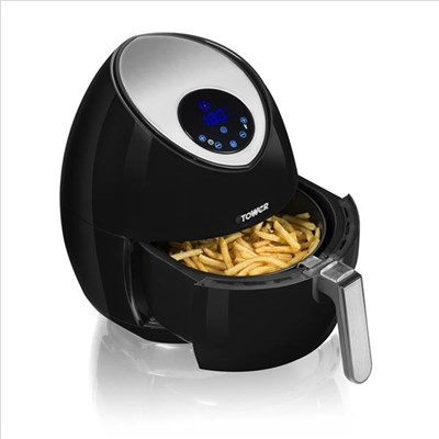 Tower Digital 5.5L Family Air Fryer