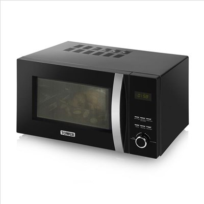 Tower 23L Digital Combi Microwave
