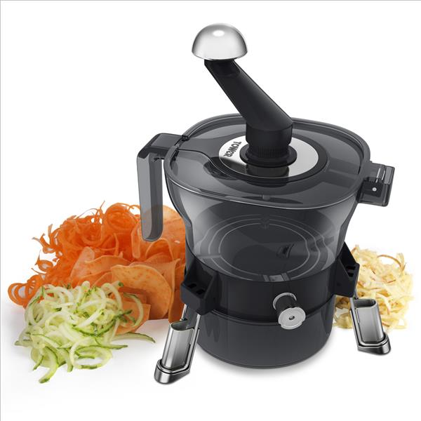 Tower Limited Edition Spiralizer - Black