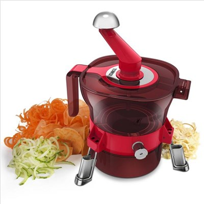 Tower Limited Edition Spiralizer - Red