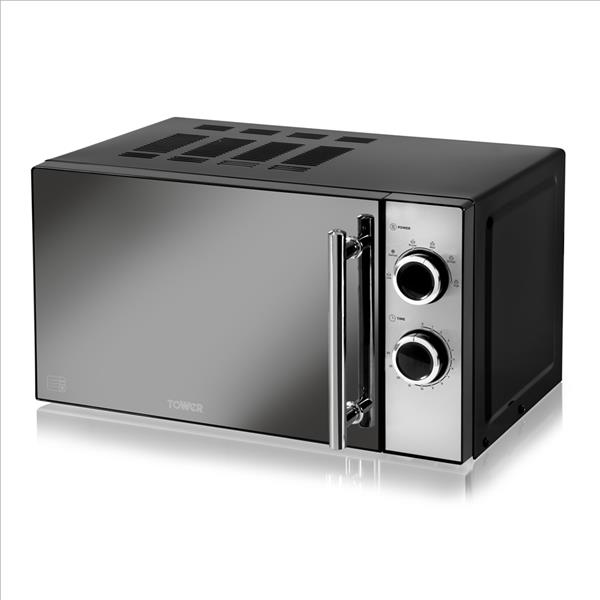 Tower 800W Microwave