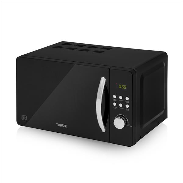 Tower 800W Digital Microwave Oven