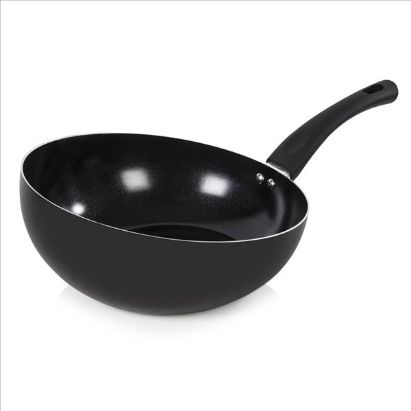Tower 24Cm Ceramic Angled Wok