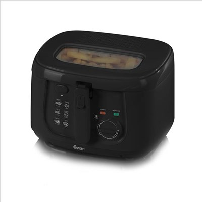 Swan 2.5L Square  Fryer
