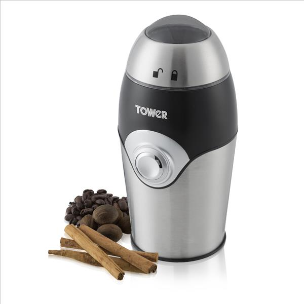 Tower Coffee Grinder