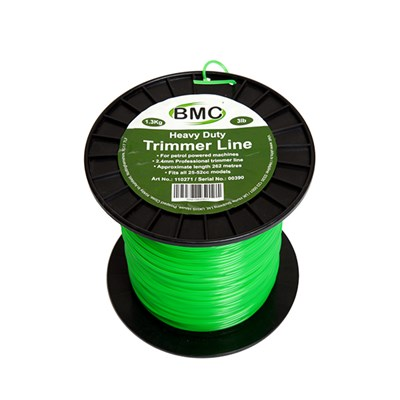 Heavy Duty Trimmer Line Reel approx. 262 metres