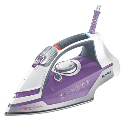 Breville Powersteam Ceramic Iron