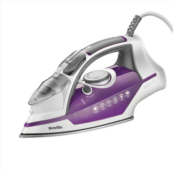Breville Power Steam Sure Fill Iron