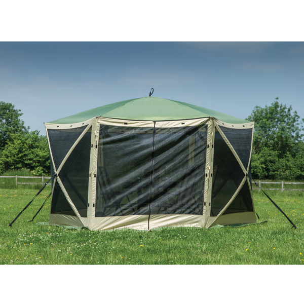 The Screen House 6XL Instant Gazebo 4 x 4m No Colour