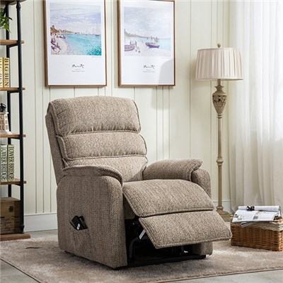 Abbey Electric Rise and Recliner Chair