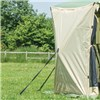 Pair of Side Walls for the Screen House 6XL Instant Gazebo