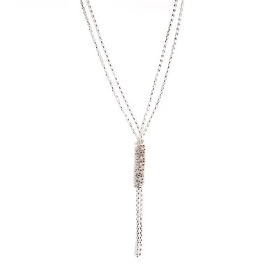 Tassel Rope Chain Necklace