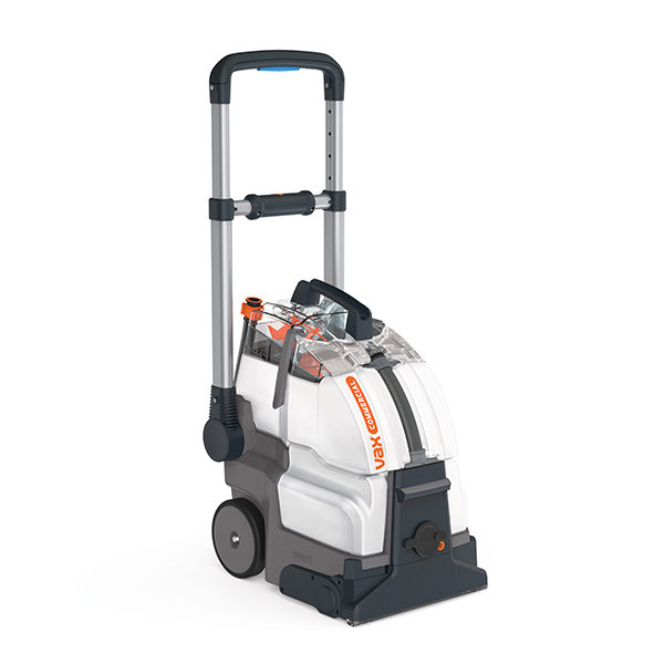 Vax Commercial VCW-06 Carpet Washer No Colour