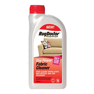 Rug Doctor 1 Litre Oxy Fabric Cleaner