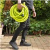 Armadillo Hose 25m with Free Hose Hook
