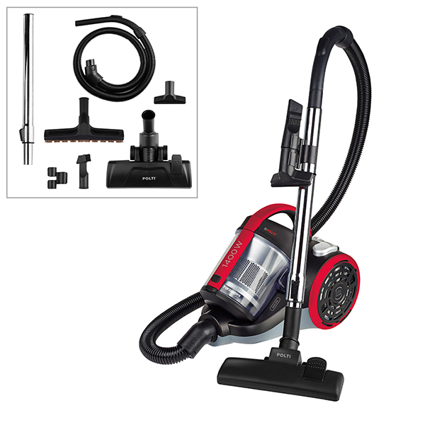 Polti Forzaspira C110 Vacuum No Colour