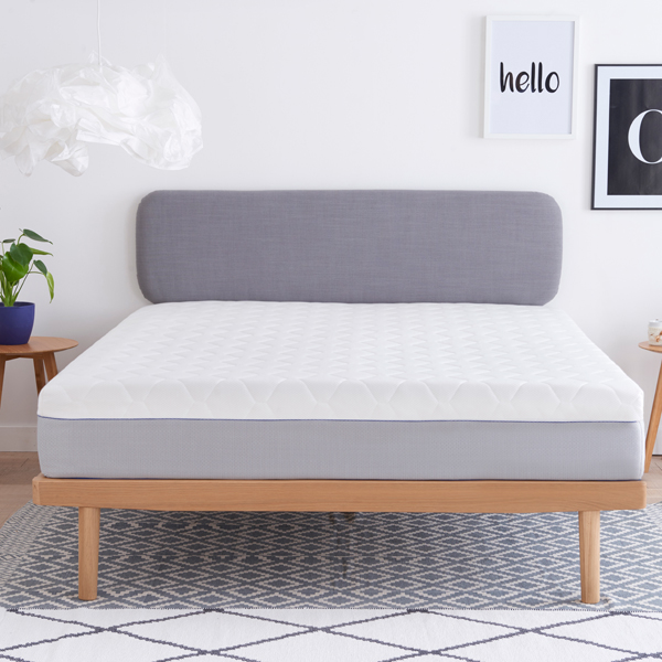 Dormeo Wellsleep Hybrid Mattress (Double) No Colour