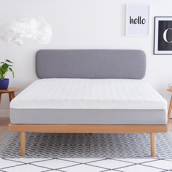 Dormeo Wellsleep Hybrid King Size Mattress No Colour